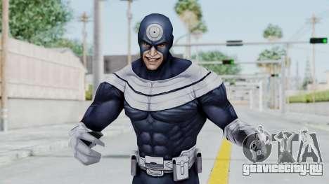 Marvel Future Fight - Bullseye для GTA San Andreas