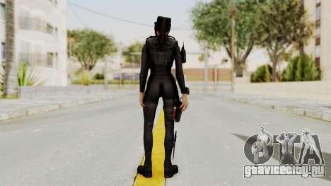 Counter Strike Online 2 - Lisa для GTA San Andreas третий скриншот