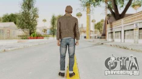 Jack Joyce для GTA San Andreas третий скриншот