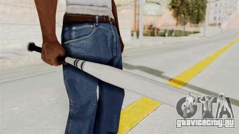 Metal Slug Weapon 3 для GTA San Andreas второй скриншот