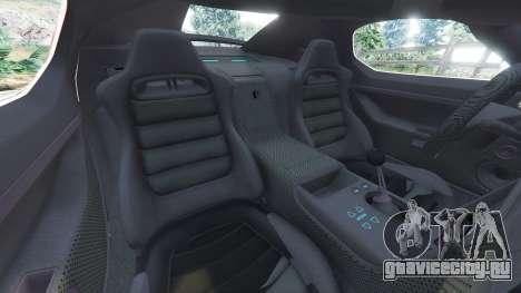 Devon GTX 2010 v0.1 для GTA 5