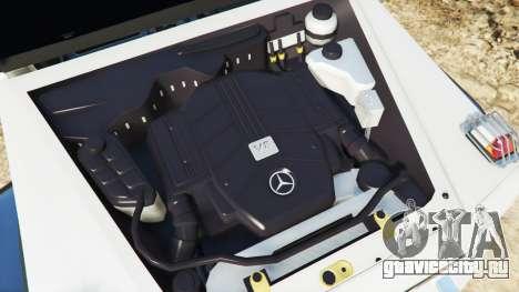Mercedes-Benz G65 AMG 6x6 для GTA 5
