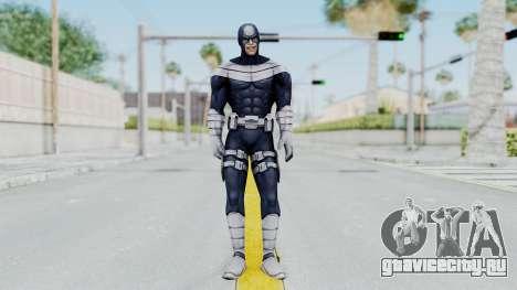 Marvel Future Fight - Bullseye для GTA San Andreas второй скриншот