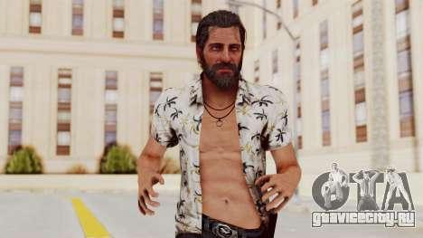 Far Cry 3 - Buck для GTA San Andreas