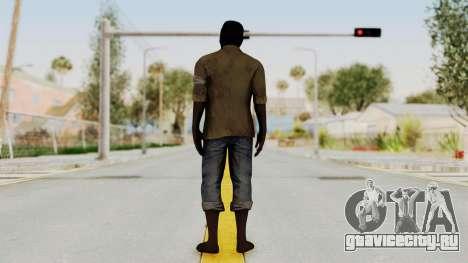 Far Cry 3 - Dennis Rogers для GTA San Andreas третий скриншот
