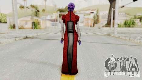 Mass Effect Council Tevos для GTA San Andreas третий скриншот