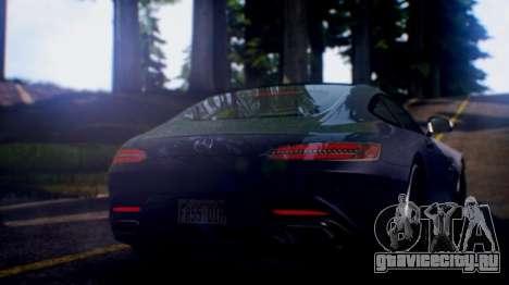Cry ENB V4.0 SAMP NVIDIA для GTA San Andreas третий скриншот