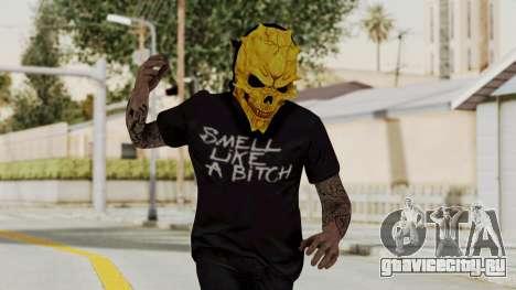Skin Random 1 для GTA San Andreas