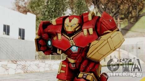 Marvel Future Fight - Hulkbuster для GTA San Andreas