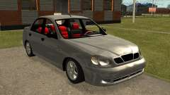 Daewoo Lanos (Sens) 2004 v1.0 by Greedy