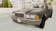 GTA 3 Sentinel