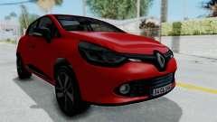 Renault Clio 4 HQLM