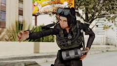 Counter Strike Online 2 - Lisa