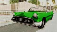 Glendale XS для GTA San Andreas