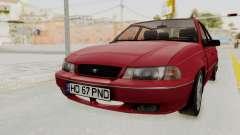 Daewoo Cielo 1.5 GLS 1998 для GTA San Andreas