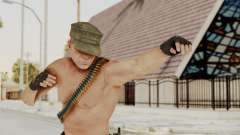 MGSV Phantom Pain Rogue Coyote Soldier Naked v1