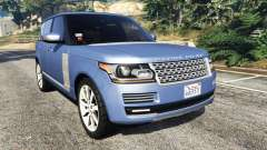Range Rover (L405) Vogue 2013