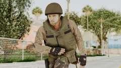 MGSV Phantom Pain RC Soldier Vest v1