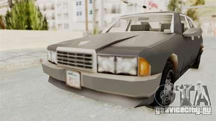 GTA 3 Sentinel для GTA San Andreas