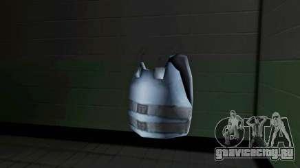 Metal Slug Weapon 2 для GTA San Andreas