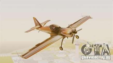 Zlin Z-50 LS для GTA San Andreas