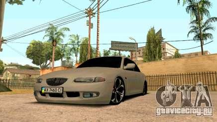 Mazda Xedos 6 для GTA San Andreas