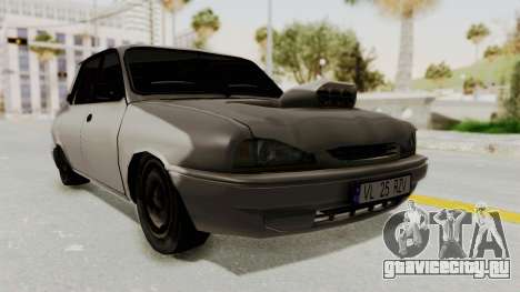 Dacia 1310 TI Tuning v1 для GTA San Andreas вид справа