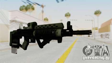 Killzone - M82 Assault Rifle для GTA San Andreas