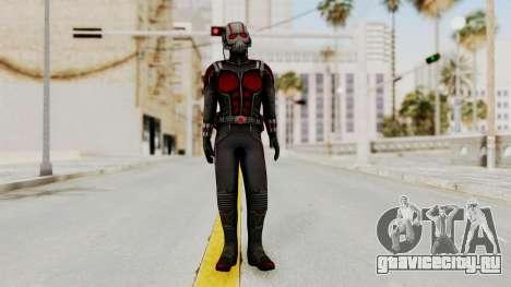 Marvel Pinball - Ant-Man для GTA San Andreas второй скриншот