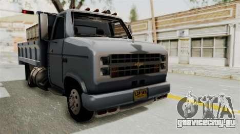 Chevrolet G30 для GTA San Andreas