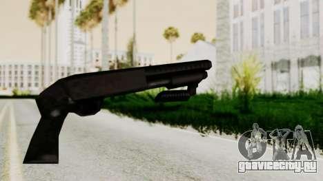 VC Stubby Shotgun для GTA San Andreas второй скриншот