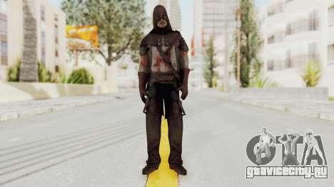 Assassins Creed Brotherhood - Executioner для GTA San Andreas второй скриншот