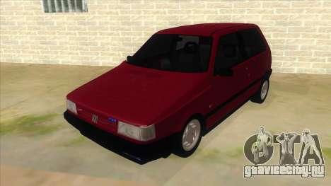 Fiat Uno S для GTA San Andreas