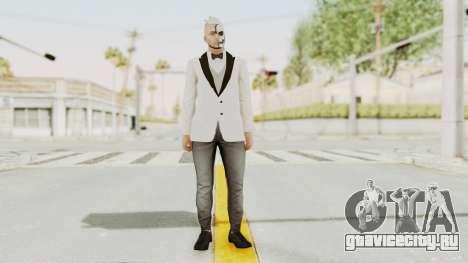 GTA Online Skin Random 11 для GTA San Andreas второй скриншот