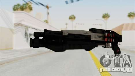 Killzone - LS13 Shotgun для GTA San Andreas
