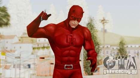 Marvel Future Fight - Daredevil для GTA San Andreas