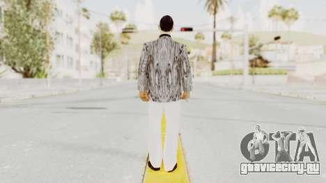 New Triad 3 для GTA San Andreas третий скриншот