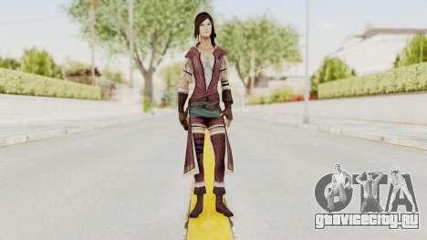 Assassins Creed Brotherhood - Courtesan для GTA San Andreas второй скриншот