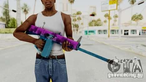Vice AA-12 для GTA San Andreas третий скриншот