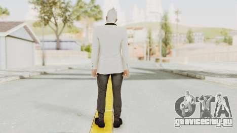 GTA Online Skin Random 11 для GTA San Andreas третий скриншот