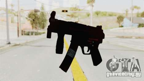M5K для GTA San Andreas