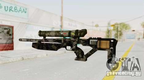 VC32 Sniper Rifle для GTA San Andreas второй скриншот