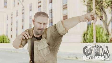 COD BO Reznov Macv для GTA San Andreas