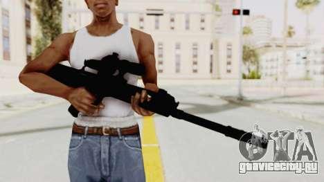 QBU-88 для GTA San Andreas