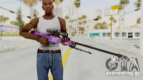 Vice AWP для GTA San Andreas третий скриншот