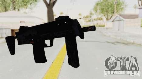 MP7 для GTA San Andreas второй скриншот
