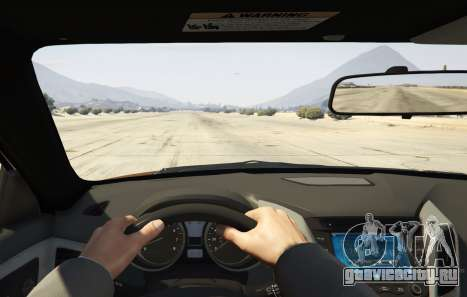Hyundai Veloster [Replace] 1.2 для GTA 5 вид сзади