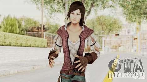 Assassins Creed Brotherhood - Courtesan для GTA San Andreas