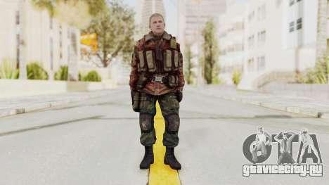 Battery Online Russian Soldier 10 v3 для GTA San Andreas второй скриншот