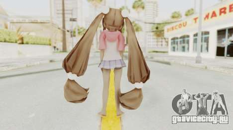 Rin Kokonoe - Kodomo No Jikan для GTA San Andreas третий скриншот